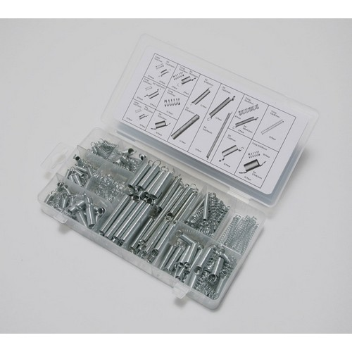 150 Neilsen Compressed and Extended Box Springs Assortment CT1628